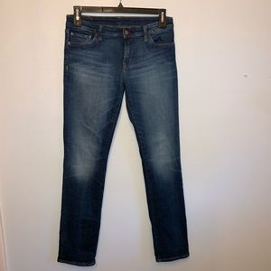 Denim - Denim & Supply Ralph Lauren Straight Leg Jean